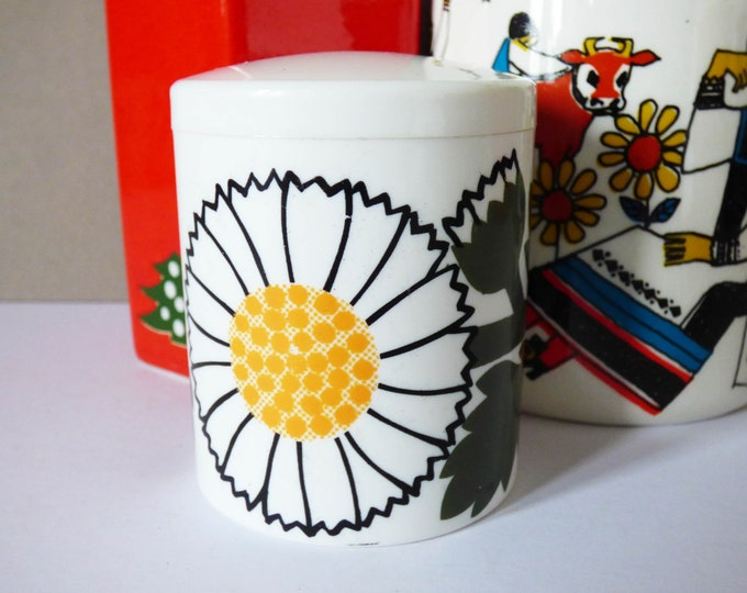 Laurids Lonborg storage pot jar