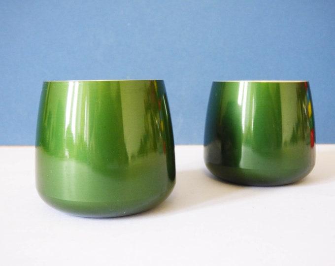 Emalox of Norway little cups? Scandinavian