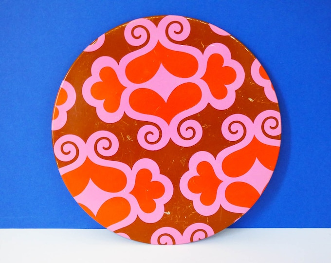 Massilly Psychedelic Placemat