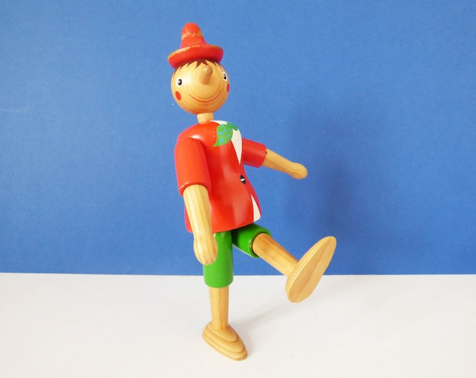 Pinocchio Manikin by Sevi of Italy