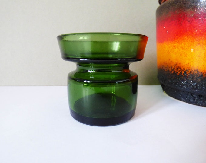 IHQ Dansk candle holder Danish vintage