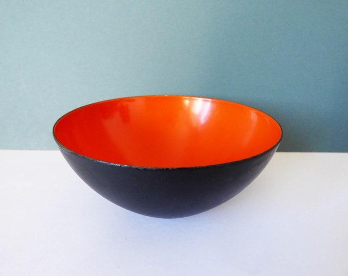 Krenit dish Herbert Krenchel Torben Ørskov 12.4 cm diameter