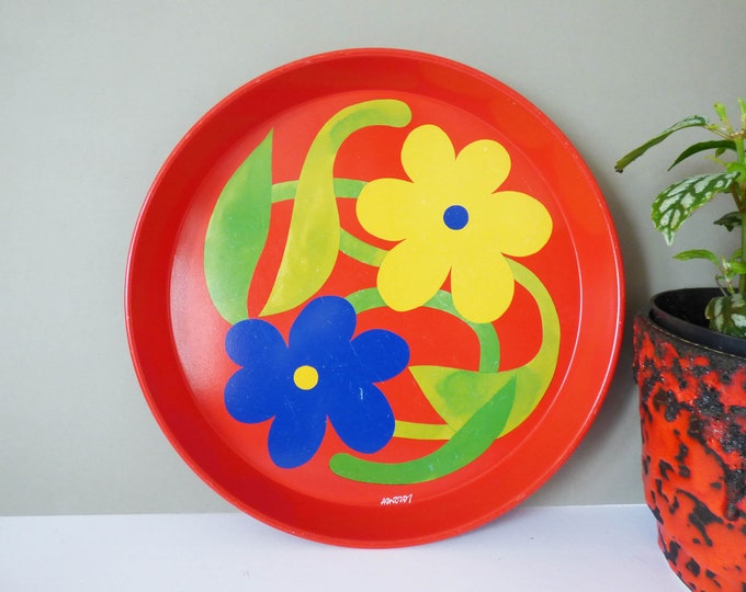 Vintage tray by Per Arnoldi Danish Design