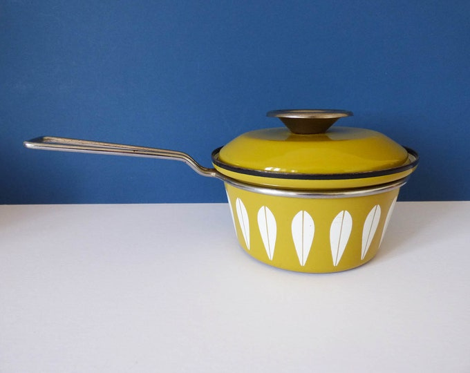 Cathrineholm saucepan small sized