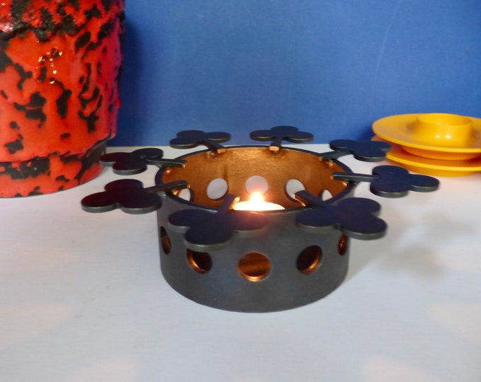 Boda candle holder dish warmer Bertil Vallien