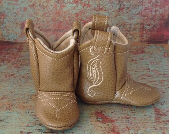 a948ca721d8 Leather baby boots | Etsy