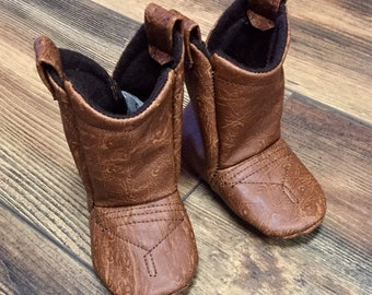 Baby cowboy boots   Etsy