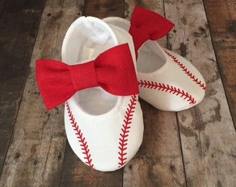 Baby baseball shoes | Etsy