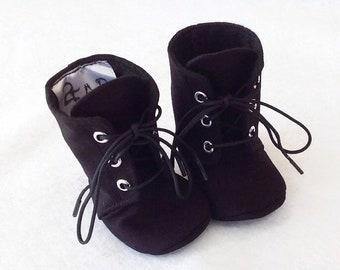 Newborn baby boots   Etsy