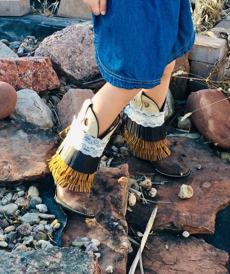 Boot Wraps Boot Cuffs Child Boot Wraps Boot Accessories Baby Boot Cuffs