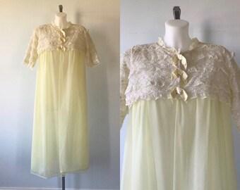 1bf5f38b262 Vintage Perri Ann Negligee