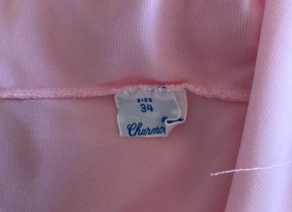Vintage Nightgown, Vintage Lingerie, 1960s Nightg… - image 8