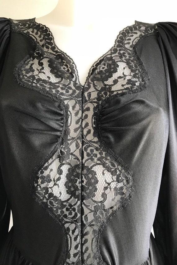 Rare Vintage Nightgown, Vintage Nightgowns, Vinta… - image 4