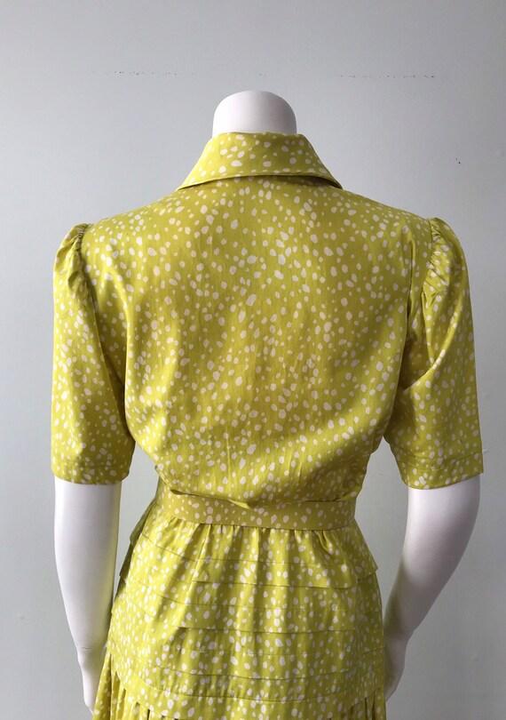 Vintage Dress, Vintage Designer Dress, 1960s Dres… - image 8
