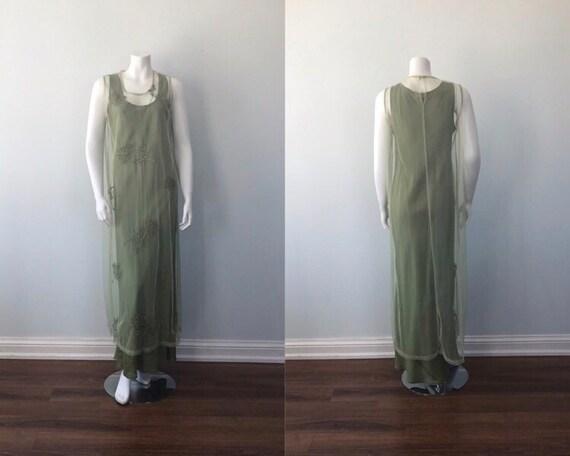 Vintage April Cornell, Vintage Dress, April Cornel