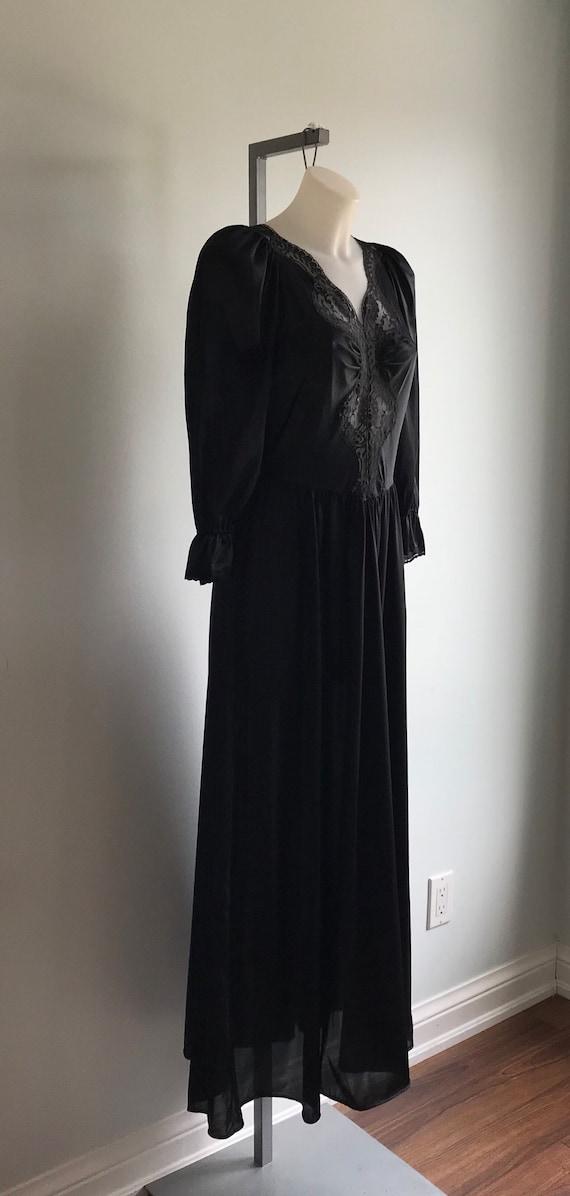 Rare Vintage Nightgown, Vintage Nightgowns, Vinta… - image 6