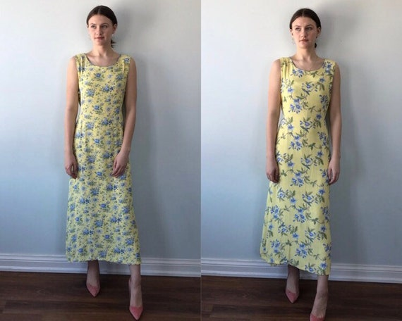 Vintage Casual Dress, April Cornell, 1980s Dress,