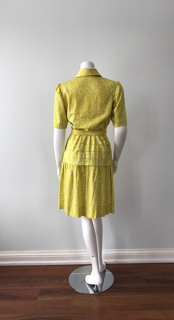Vintage Dress, Vintage Designer Dress, 1960s Dres… - image 7