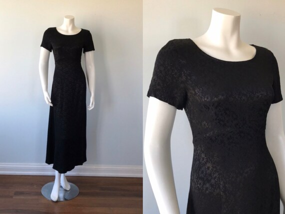 Laura Ashley, Vintage Dress, Vintage Laura Ashley,