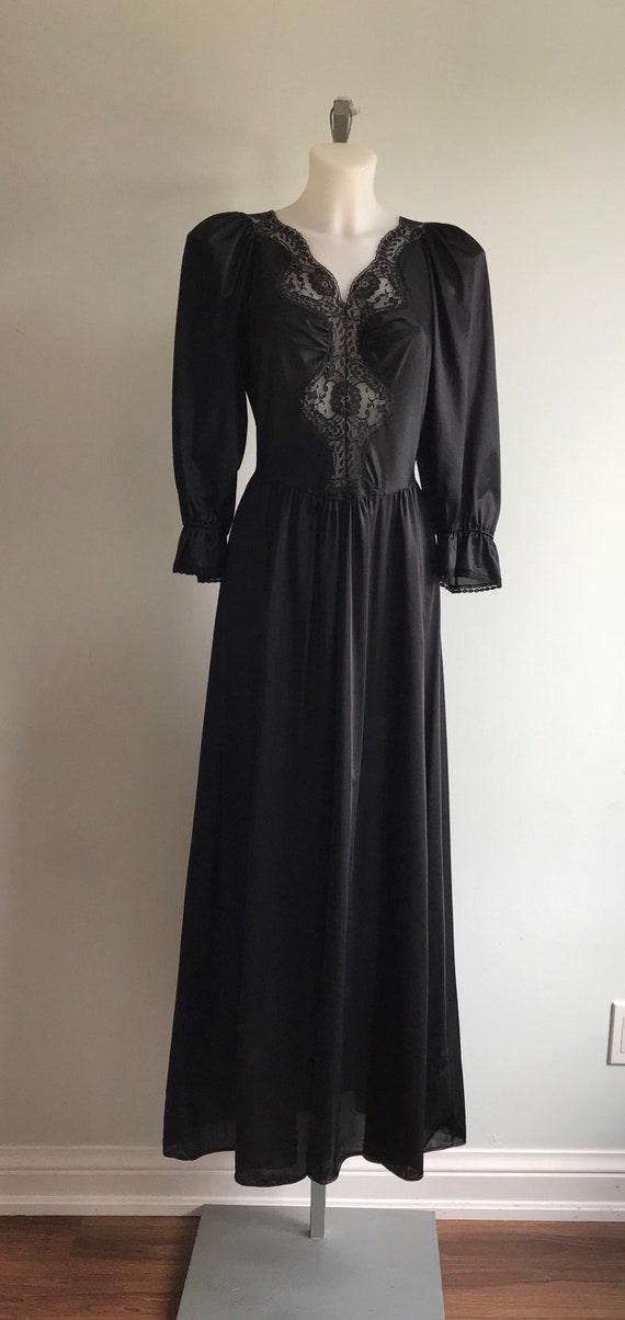 Rare Vintage Nightgown, Vintage Nightgowns, Vinta… - image 2