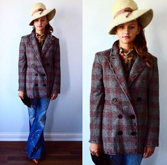 Ungaro, Vintage Ladies Jacket, Emanuel Ungaro Pari