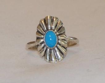 Carolina Sundance Sterling Silver Stamped TRAILING VINE Ring  Sz 5-11.5  Friendship Ring  Survival Ring  Fertility Ring