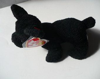 Dog, Stuffed Animal, Scottie Dog, Dog Gift, Stuffed Dog, Stuffed Animals, Plush Toy, Soft Kids Toy, Nursery Decor, Baby Shower Gift, Toys