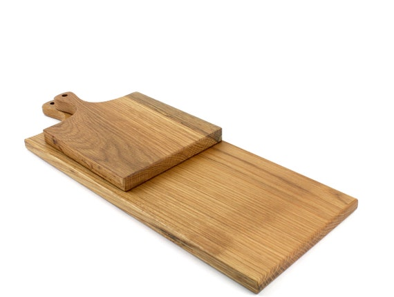 Set of two Serving Boards, Cutting Boards, Bread Boards, Cheese Boards, Wedding Gifts, Food Prep Boards, Hostess and Chef Gifts