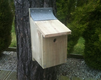 Set of 32 Make your own Bird Box Kits.