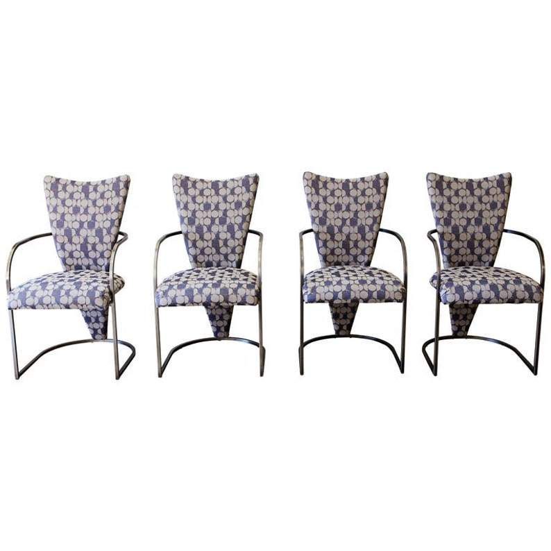 Dining Chairs Set of 4 by Design Institute America image 0