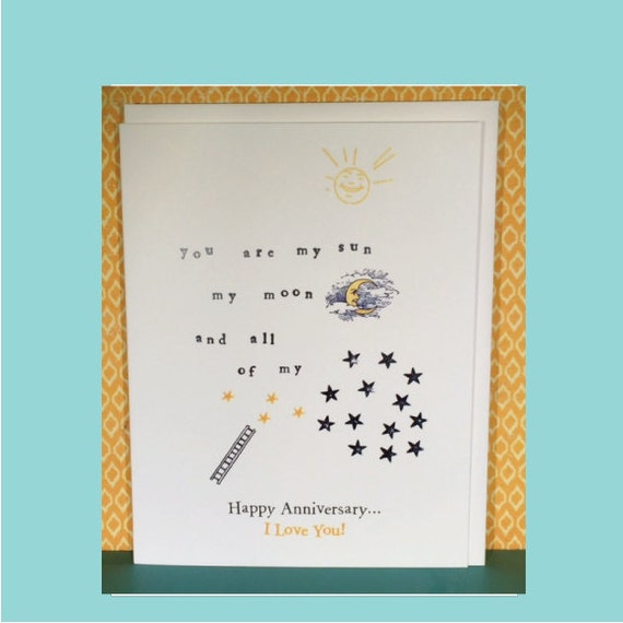 Cards For Wife The Man Pack Card Set Anniversary Card Etsy