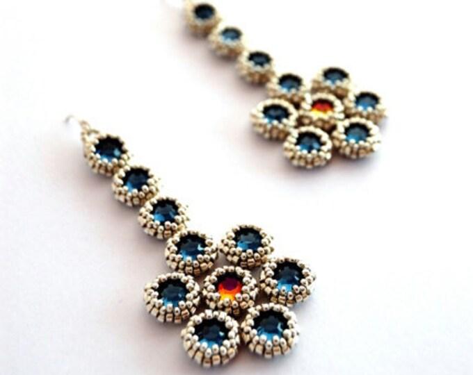 Dotted Earrings