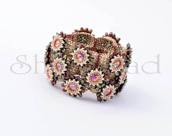 Beaded Jewellery - Secret Bracelet