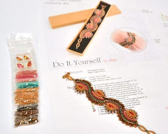 Dragon Dance Reloaded Beading Kit No.#18