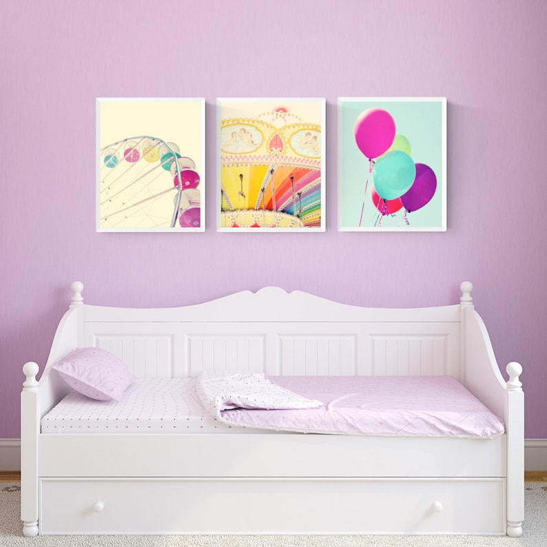 Baby Girl Wall Art Ideas Image 0 ...