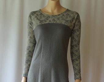 3c460e9c2c Fitted t shirt dress