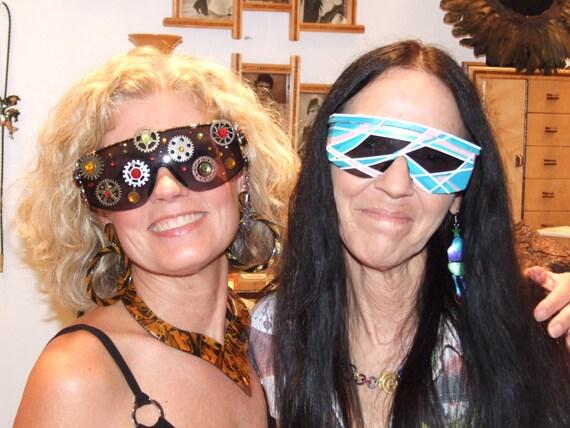 Rock & Roll Sunglasses