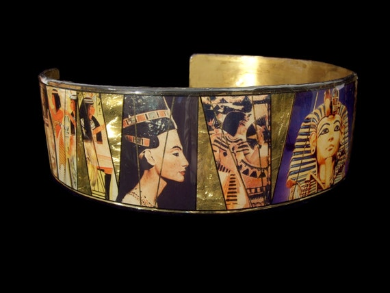 Egyptian Wraparound Belt