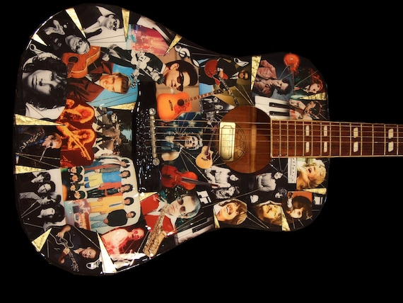 Rock n' Roll Music Guitar