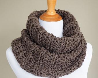CROCHET PATTERN  | Crochet Cowl Pattern  |  Crochet Infinity Scarf  | Crochet Scarf Pattern |  Easy Crochet Cowl Pattern  | PDF Pattern