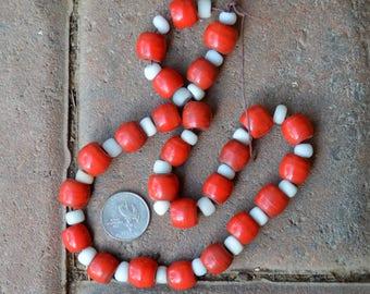 Vintage Olumbo Beads