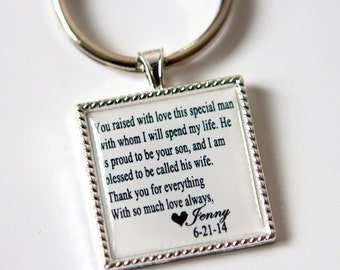 Mother In Law Gift Of Bride Mother In Law Wedding Gift Etsy