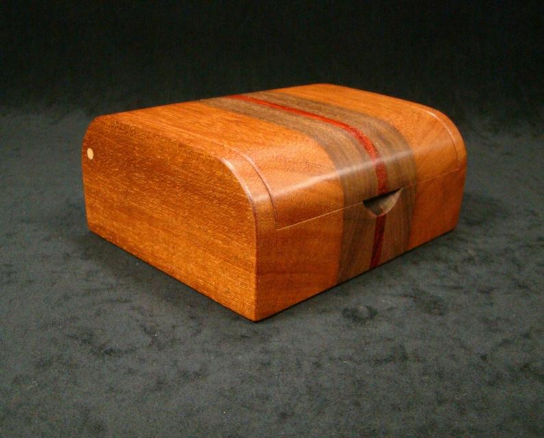 Ring Box Jewelry Box,