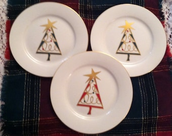 Pier One Christmas Tree Plates UNDER 20 : pier one dinnerware - pezcame.com