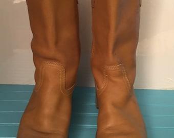 Cowboy Boots Biltrite 70's  Colorado Men's/ Size 10 M/ FREE SHIPPING