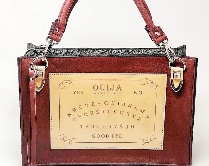 Featured listing image: Ouija Tote/Satchel