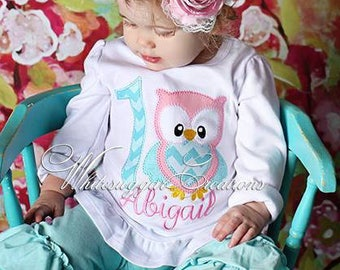 Girl Birthday Shirts