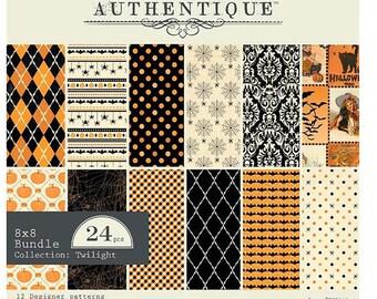 """Brace Authentique COLLECTION Kit 12/""""x12/"""""""