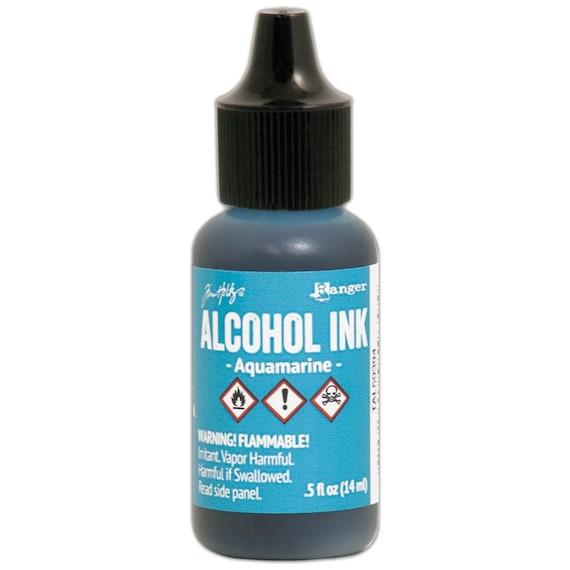 Ranger Adirondack Alcohol Ink - Aquamarine