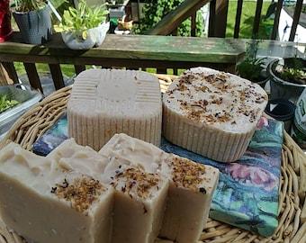 Inspirational Handmade Soaps 2021.